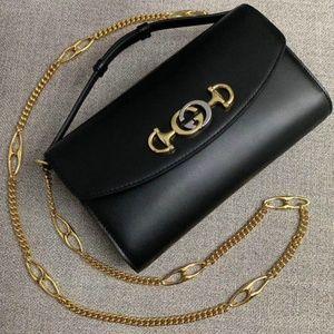 Gucci Black Bag